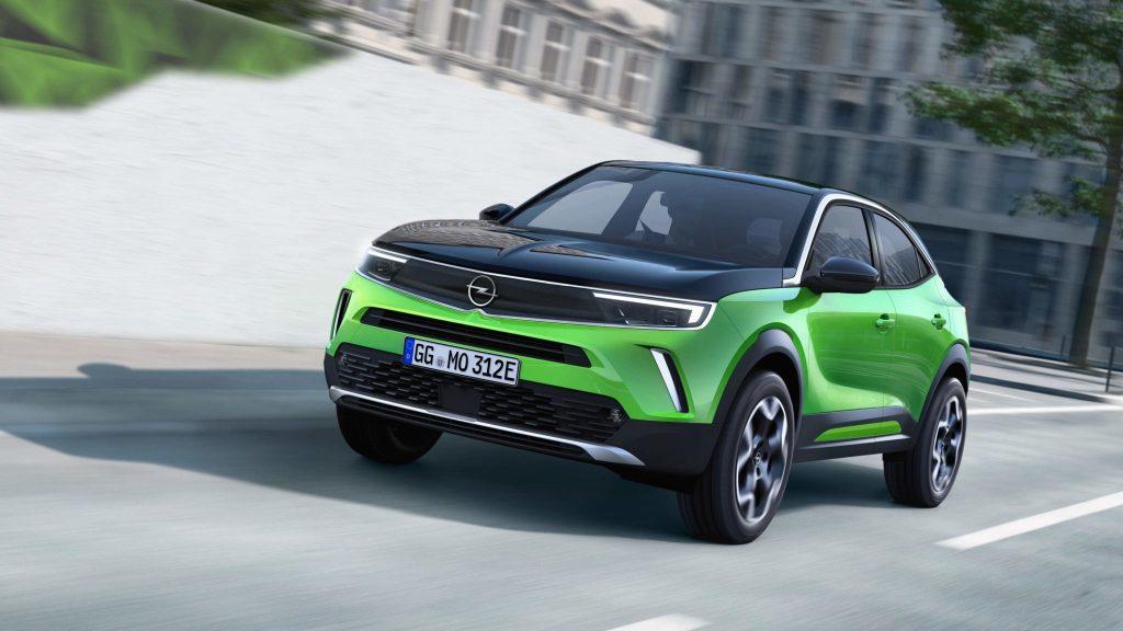 Opel 212 Offers