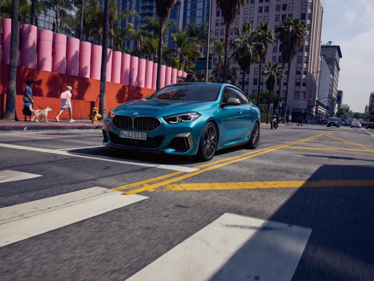 BMW 212 Offers